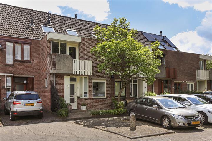 Ruigenburg 26