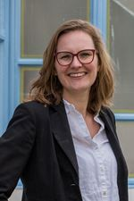 Lisa van Blokland