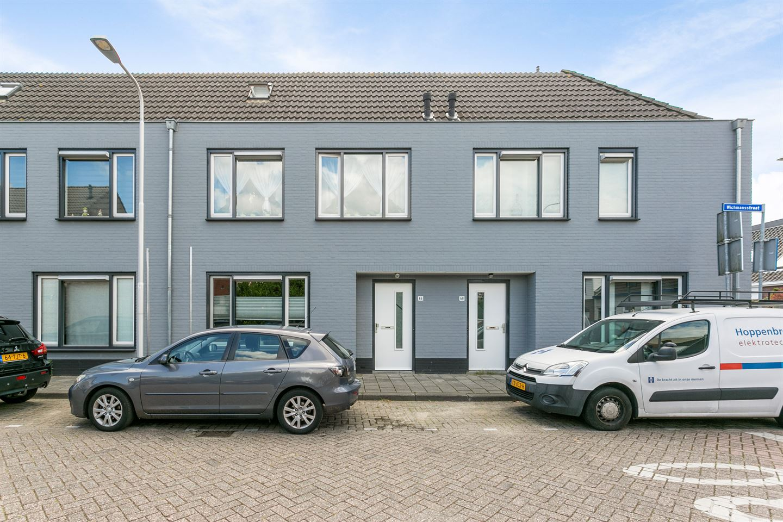Bekijk foto 1 van Wichmansstraat 66