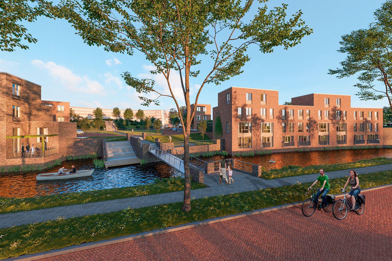 Bekijk foto 1 van Suytkade-Noord fase 2a - stadswoning 206