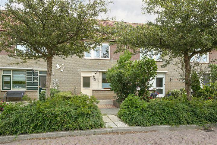 Henriëtte van der Meystraat 18