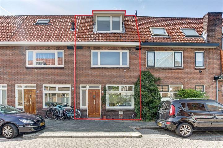 Jacob van der Borchstraat 84