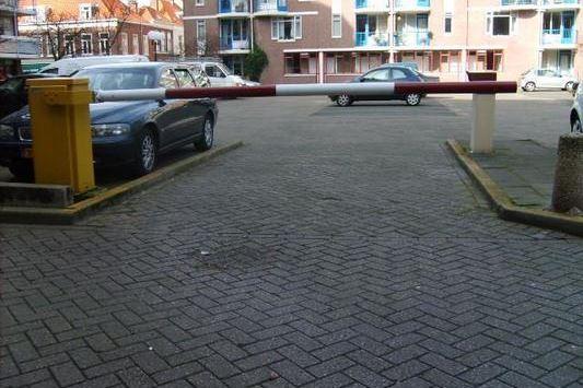 Bekijk foto 1 van Frederikstraat