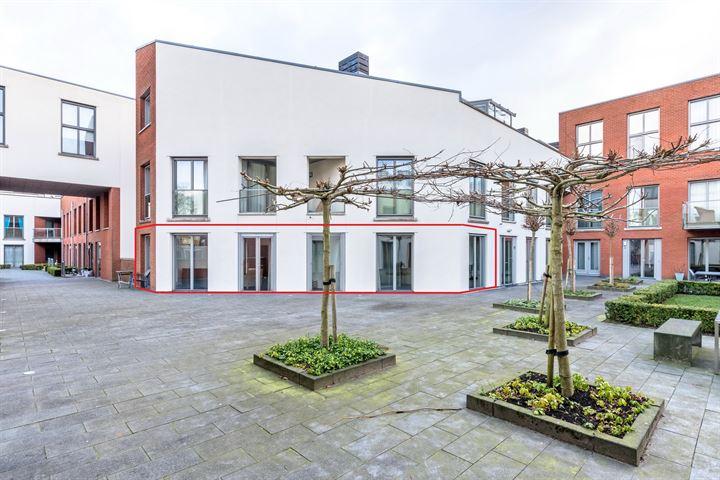 Dichtershof 6