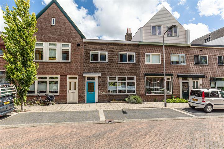 Prins Hendrikstraat 9