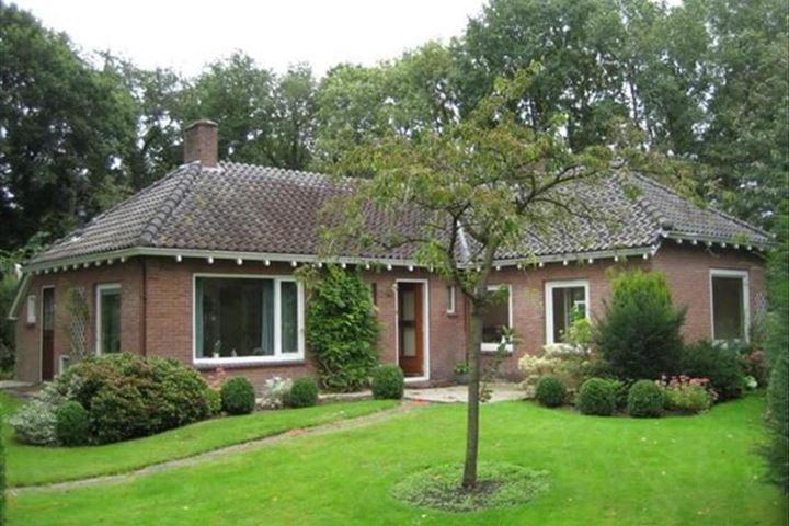 Eursingerkerkweg 1