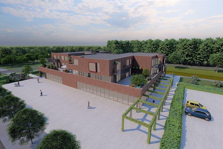 't Schokkererf              TOP-architectuur voor een betaalbare prijs
