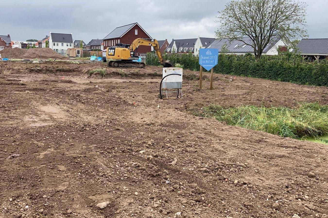 View photo 5 of Broekdijk 46 B