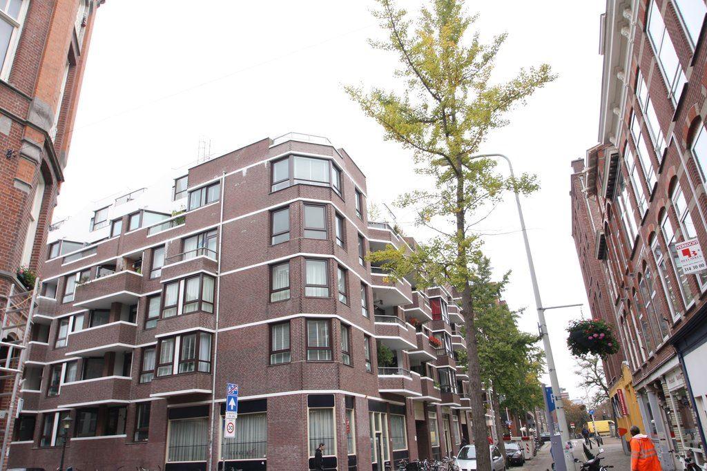 Bekijk foto 2 van Piet Heinplein 46 .