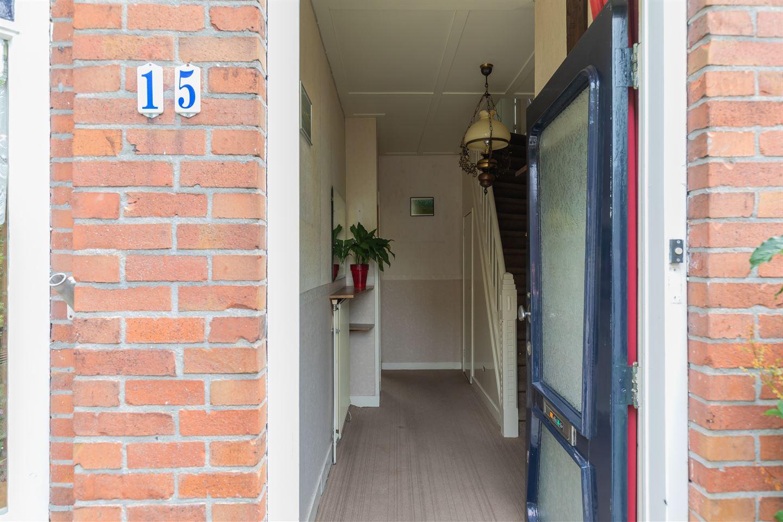 Bekijk foto 2 van Van Meerbeekstraat 15
