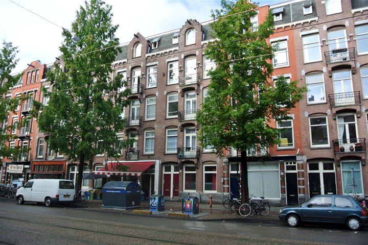 Frederik Hendrikstraat 106 huis