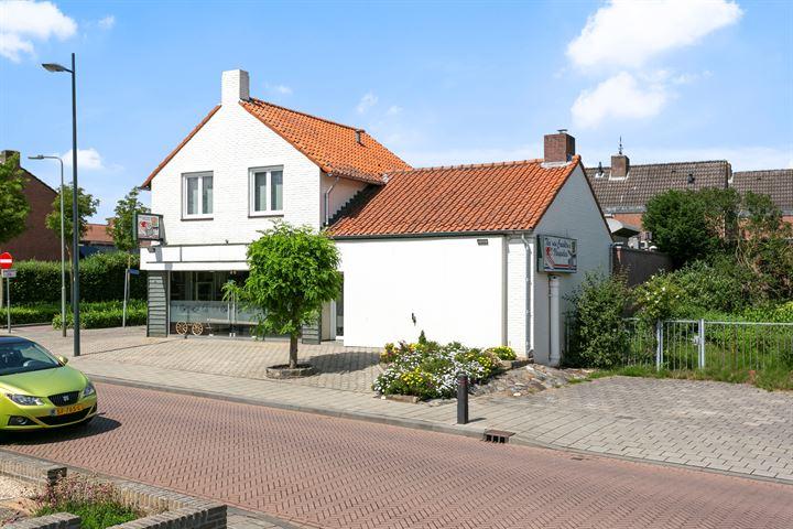 Kerklaan 9, Roermond