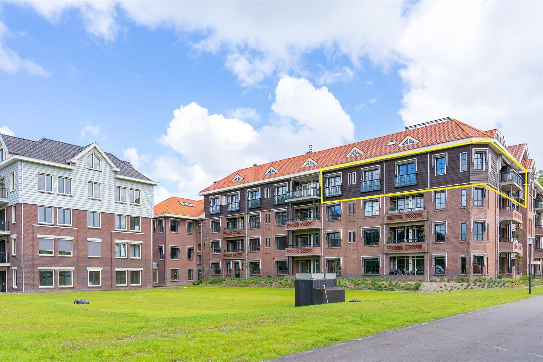 Bekijk foto 1 van Burgemeester Schoute Park 34