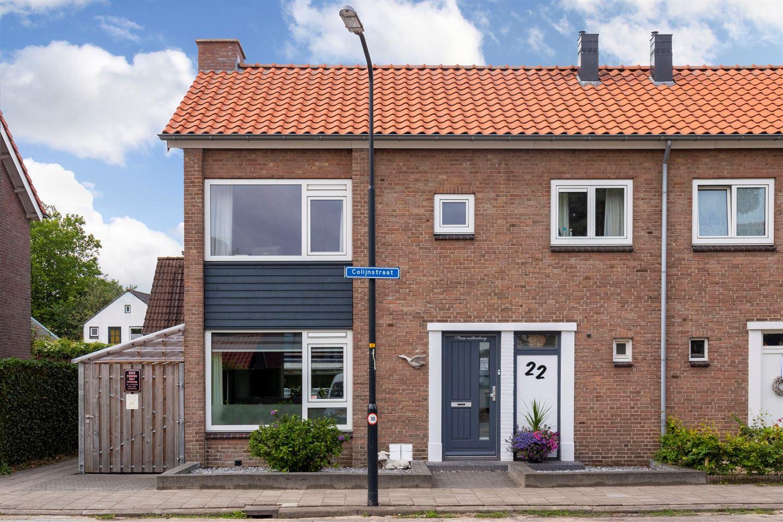 Bekijk foto 1 van Colijnstraat 22