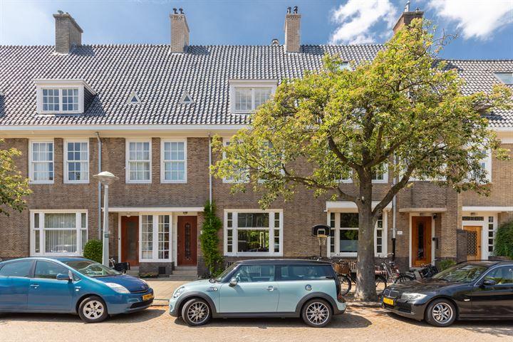Schubertstraat 58 *