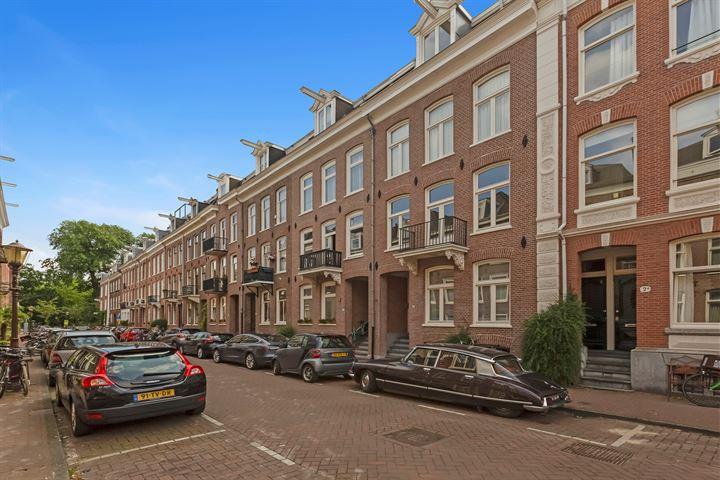Saxenburgerstraat 6 II-III