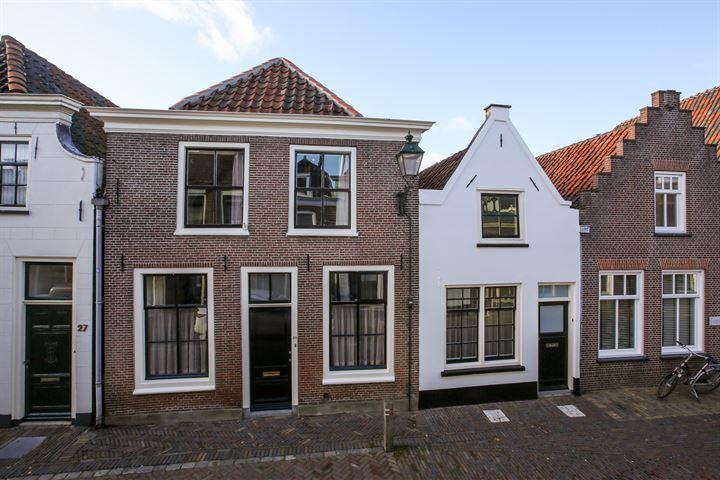 Leeuweringerstraat 29 31