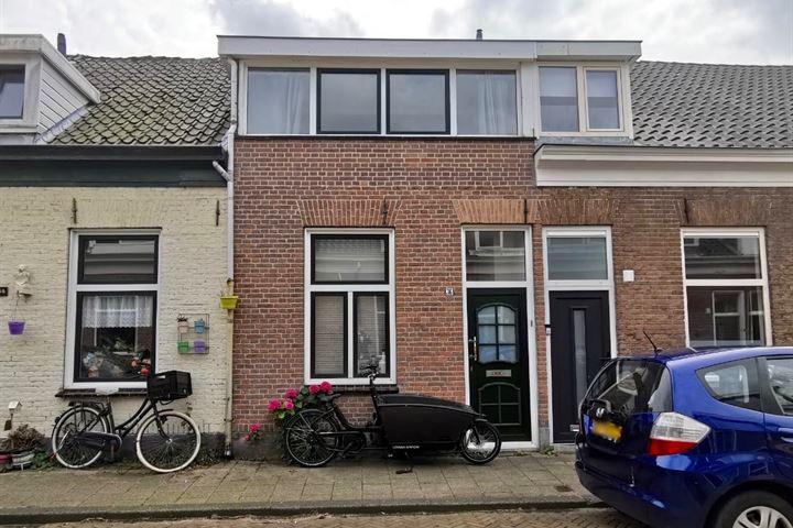 Jan Steenstraat 36