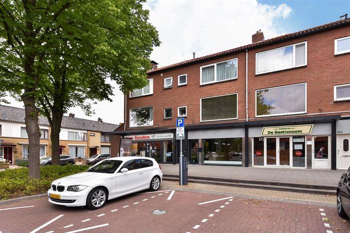 Wilhelminastraat 22, Berkel en Rodenrijs