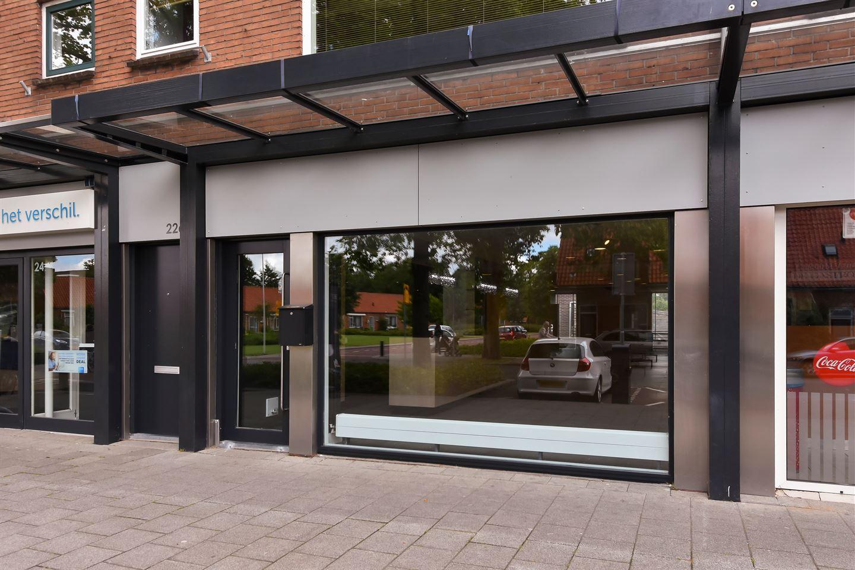 Bekijk foto 2 van Wilhelminastraat 22