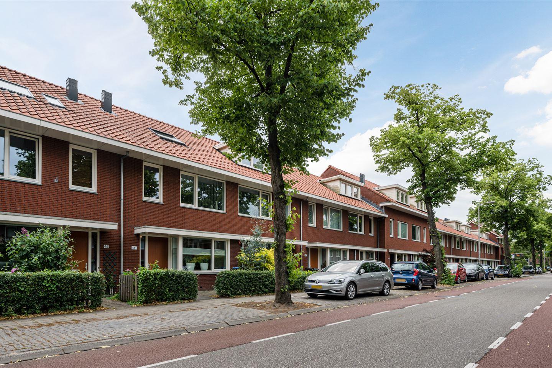 Bekijk foto 1 van Hooft Graaflandstraat 44 C