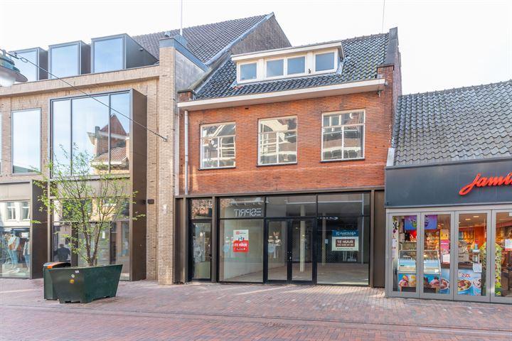 Kerkstraat 53, Hilversum