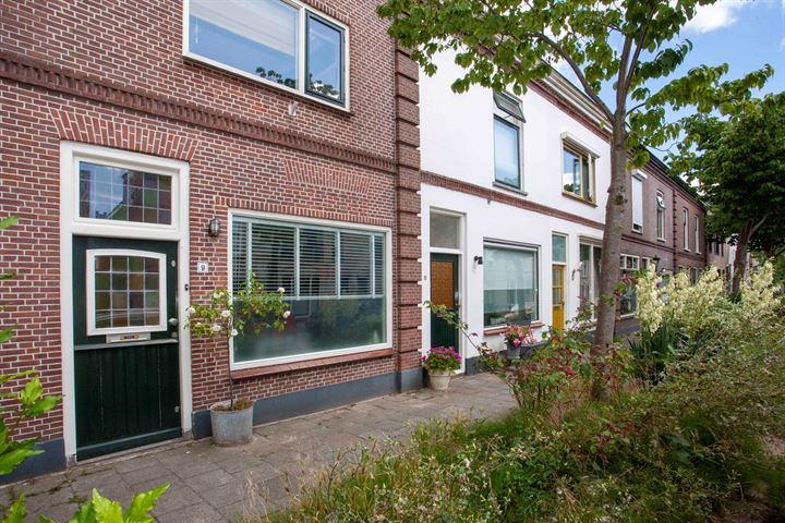 Prinses Beatrixstraat 9