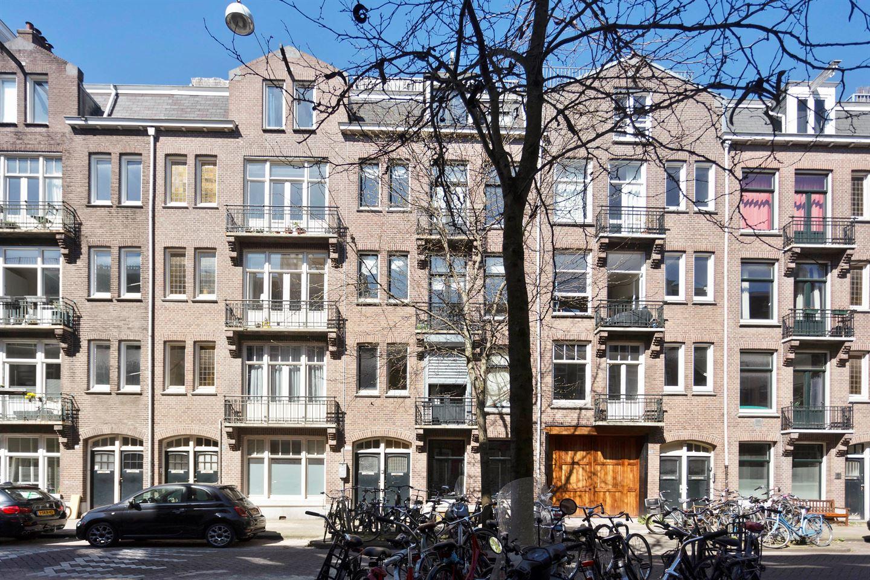 Bekijk foto 2 van Van Ostadestraat 27 H