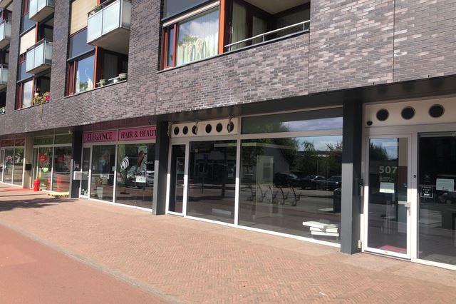 Molenstraat-Centrum 507, Apeldoorn