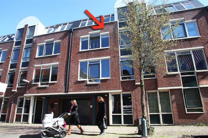 Lange Margarethastraat 21