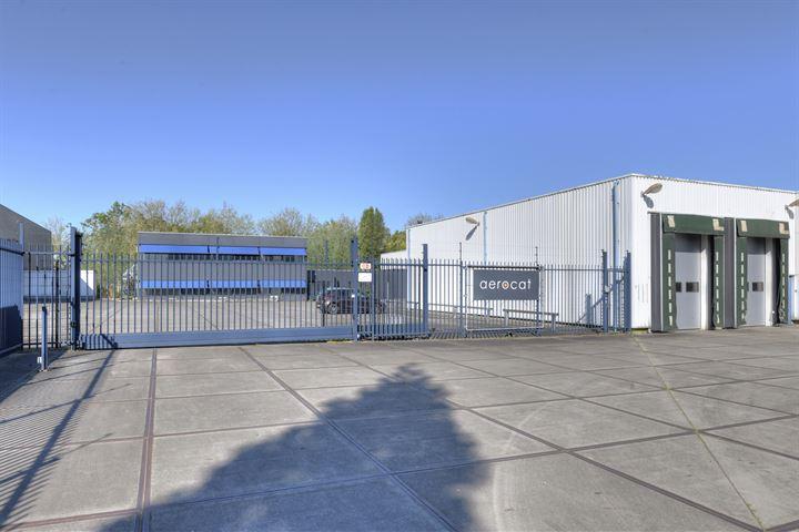 Industriedwarsweg 7, Etten-Leur