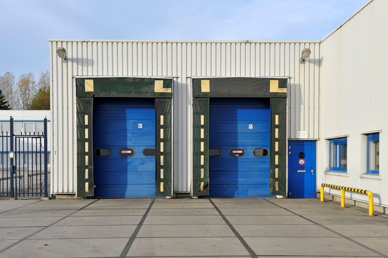 Bekijk foto 3 van Industriedwarsweg 7