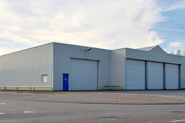 Bekijk foto 4 van Industriedwarsweg 7