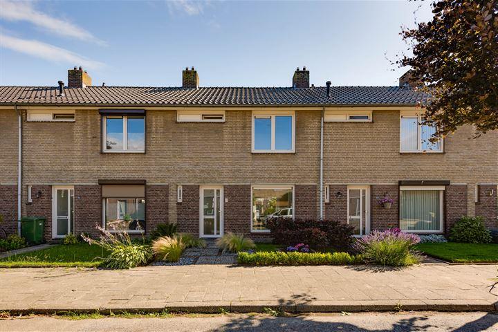 Kesselstraat 50