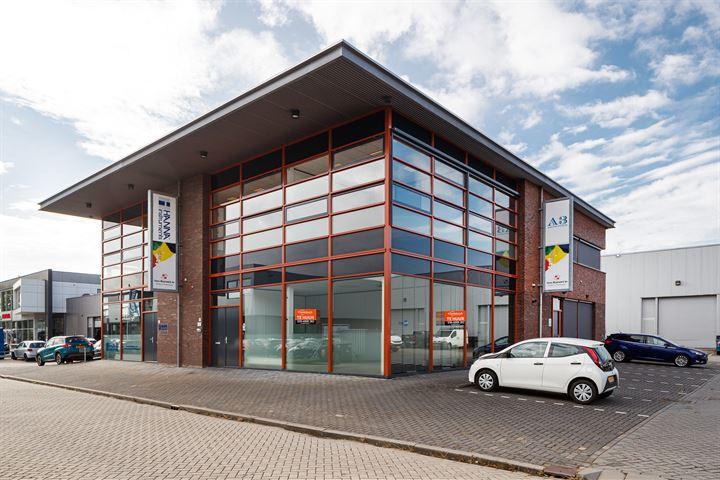 Betuwehaven 8, Nieuwegein