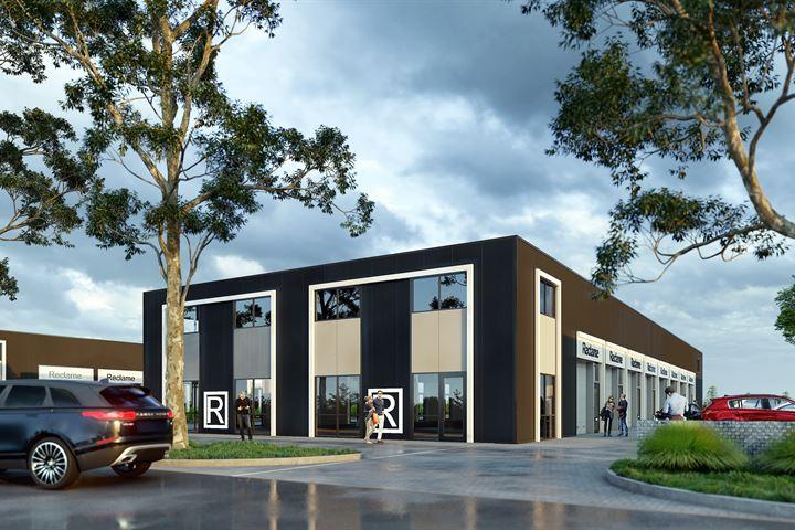 Romeinenstraat (Boxmeer Business Center) II