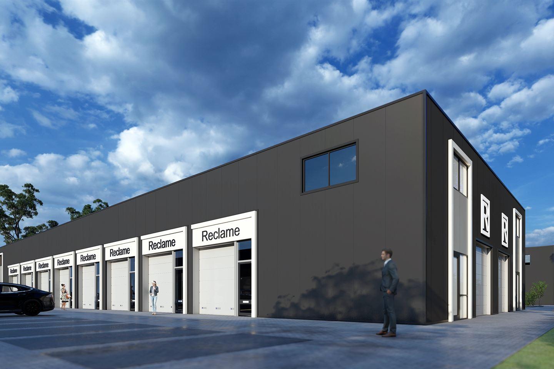 Bekijk foto 3 van Romeinenstraat (Boxmeer Business Center) II