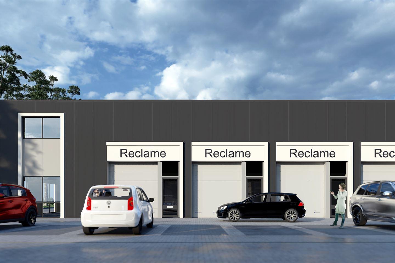 Bekijk foto 2 van Romeinenstraat (Boxmeer Business Center) II