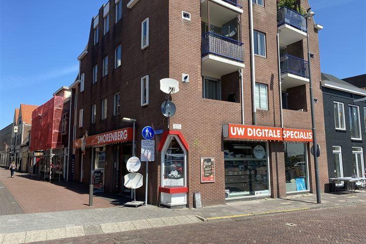 Meerstraat 84, Beverwijk