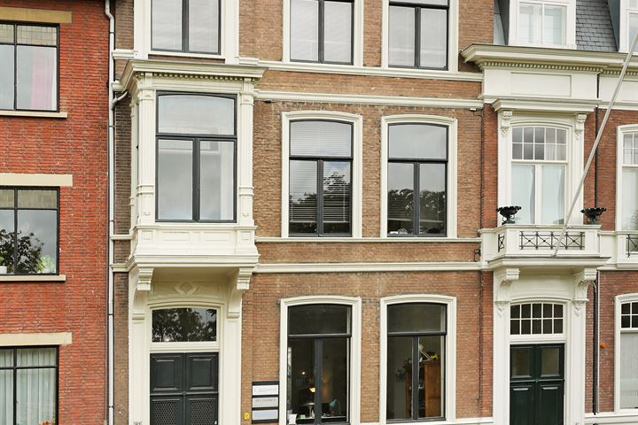 Koninginnegracht 81, Den Haag