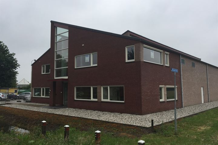 Kantstraat 75, Haaren