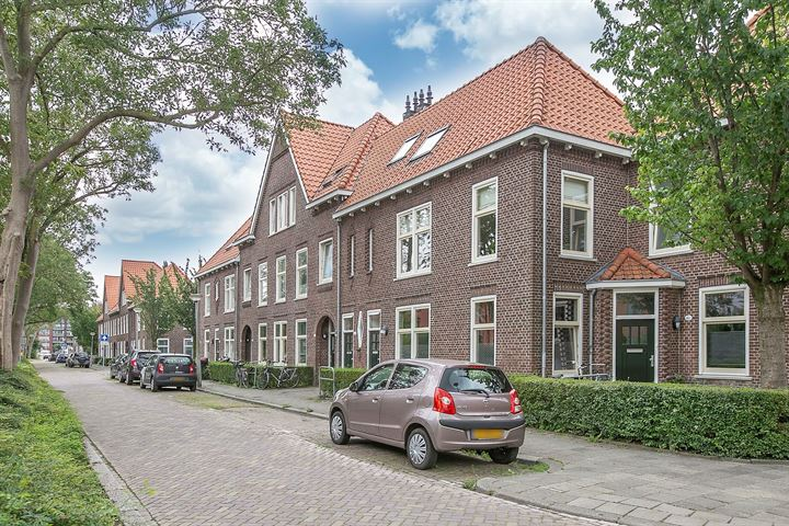 Poortstraat 21 A