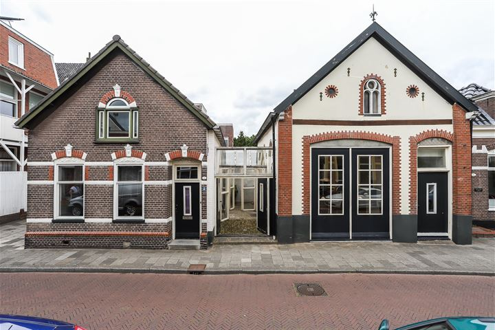 Helper Kerkstraat 2 - 4