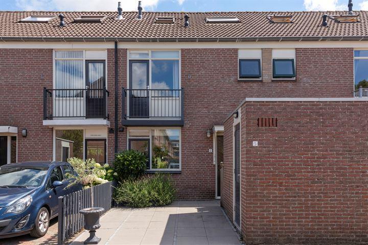 Poortershof 5