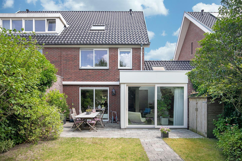 Bekijk foto 5 van Theo van Doesburgstraat 13