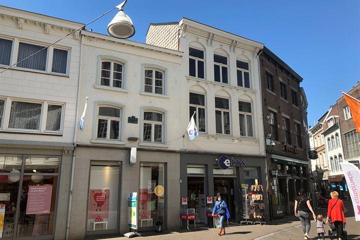 Limbrichterstraat 24-26, Sittard
