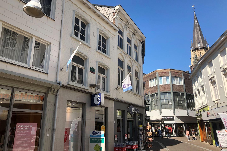 Bekijk foto 2 van Limbrichterstraat 24-26