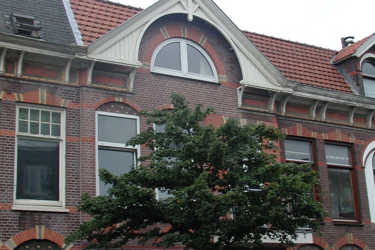 Bekijk foto 2 van Tempeliersstraat 28 B