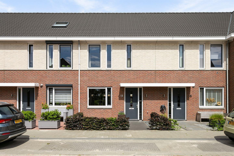 Bekijk foto 1 van Hogekamp 13