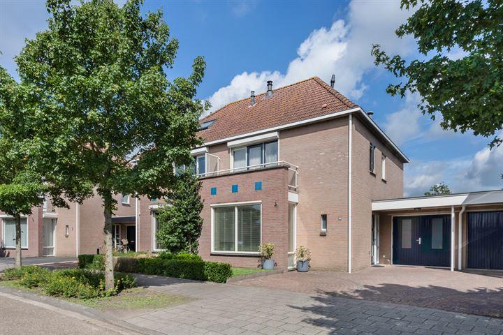 Waegenburghtplein 7